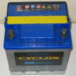Lead-acid-battery