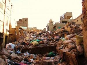 CairoWaste