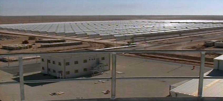 Hybrid-Solar-Algeria