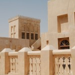 Traditional-Building-Qatar