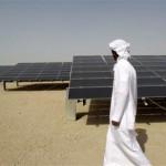 مسقبل الطاقة المتجددة في دول الخليج العربي
