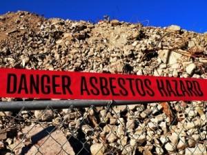 asbestos-wastes