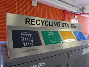 recycling-qatar