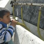 Gaza-water-crisis