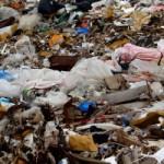 Bahrain-Garbage