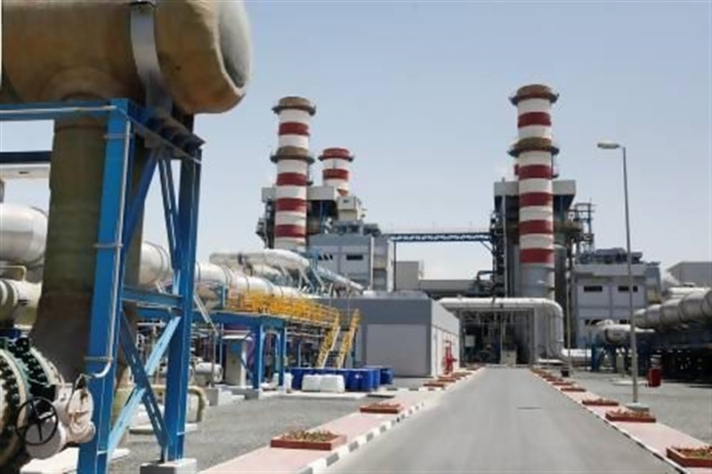 desalination in middle east