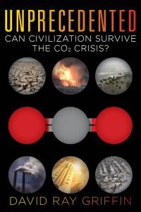 can civilization survive the CO2 crisis