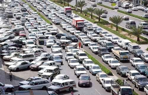 transportation-saudi-arabia