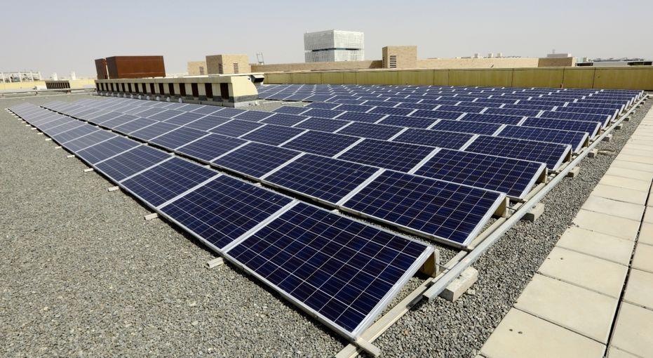 solar-qatar-foundation