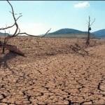 أثار التغير المناخي على مصادر المياه