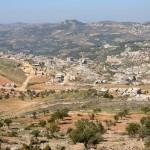 Jordan_ClimateChange
