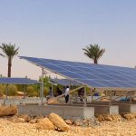 Solar Energy in Saudi Arabia: Perspectives