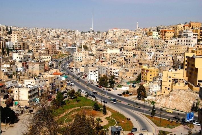 amman-urban-development