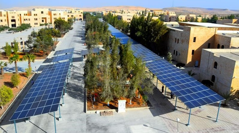 solar-pv-jordan-university