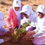 Environmental Awareness in Arab Countries: A Survey