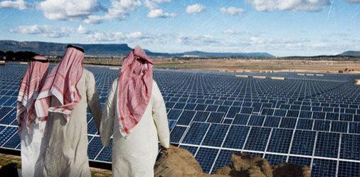 الطاقة المتجددة في رؤية السعودية 2030 Ecomena