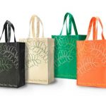 How Many Types of Reusable Fabric Shopping Bags are Available?