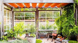 backyard garden ideas