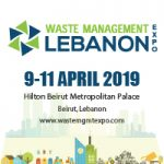 Lebanon Waste Management Conference and Expo 2019