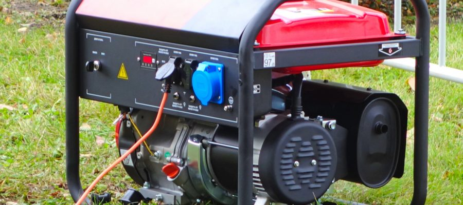 green-portable-generator