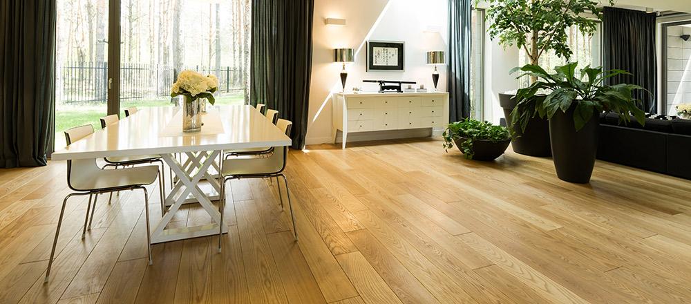 Advantages Of Engineered Wood Flooring