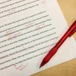 10 Easy Editing Tips for Your Perfect Essay