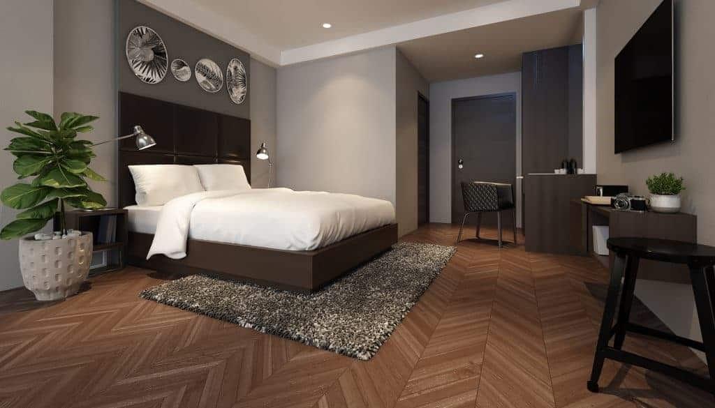 chevron-wood-floor