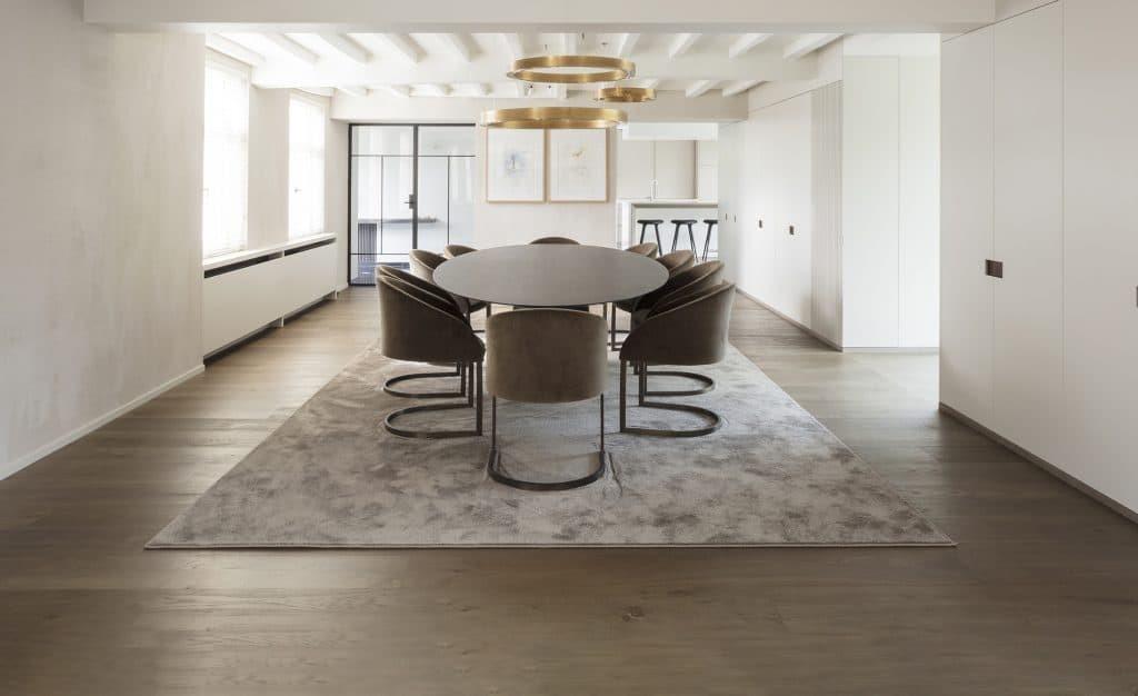 environmental benefits of engineered wood flooring