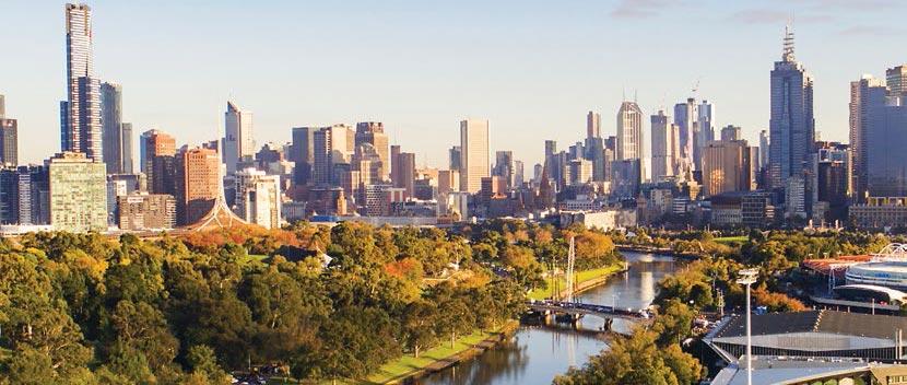 Environment-Melbourne