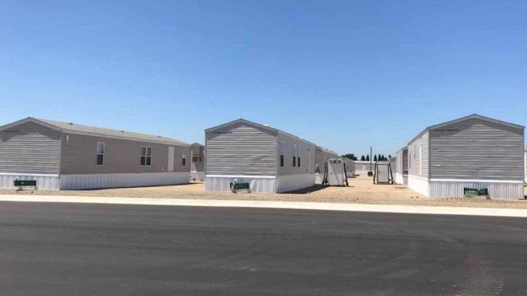 prefab-structure-temporary-housing-wildfire