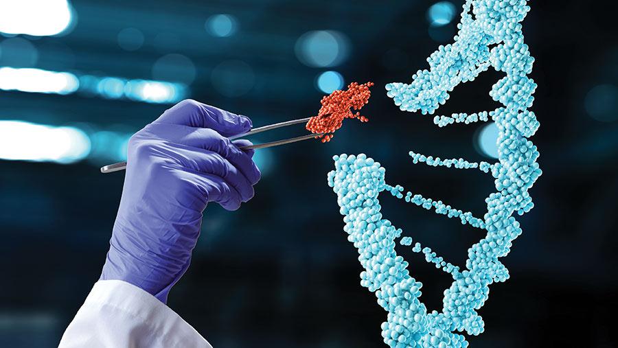 GMO-biosafety