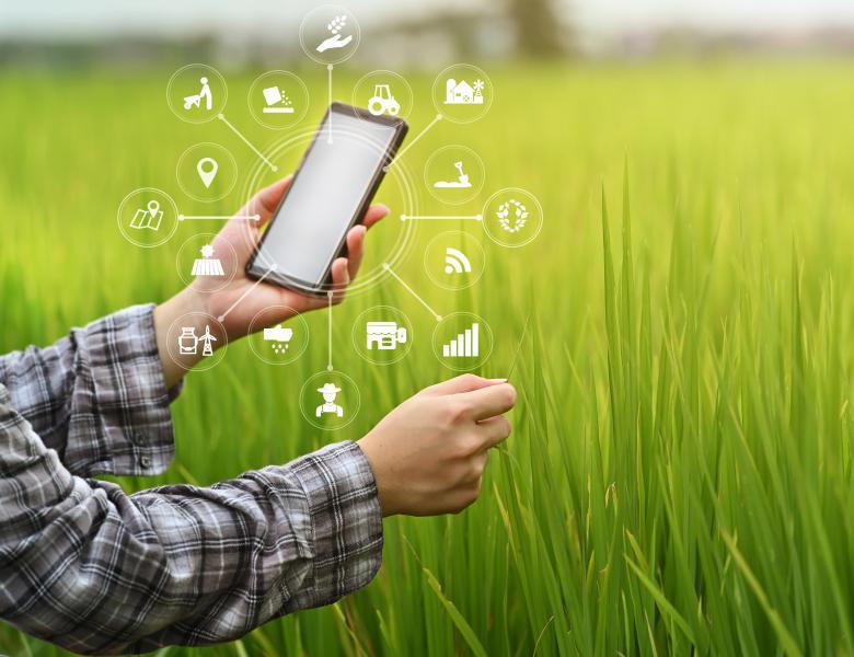 smart farming system