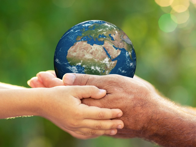 media and sustainable development