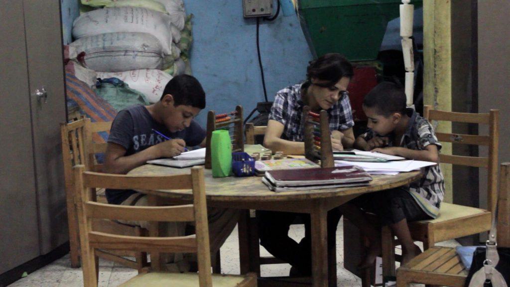 helping the zabaleens of cairo
