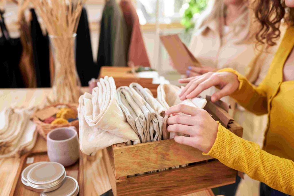 Score Deals When Shopping For Eco-Friendly Essentials