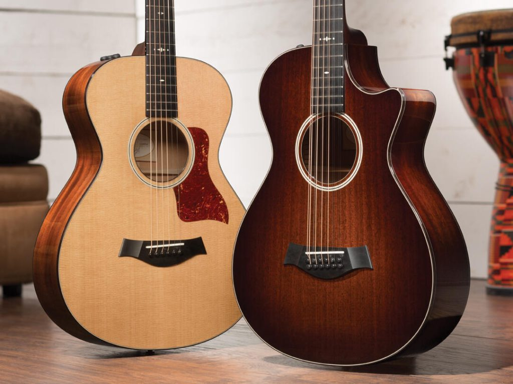 environmental impact of guitars